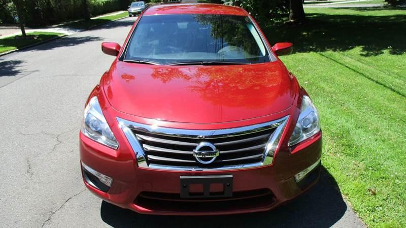 2015 Nissan Altima 2.5 S 4dr Sedan - Bronx NY
