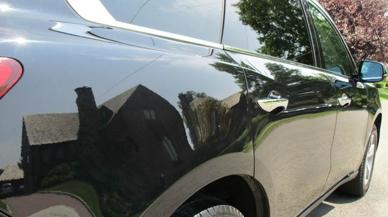 2014 Acura MDX SH-AWD 4dr SUV - Bronx NY