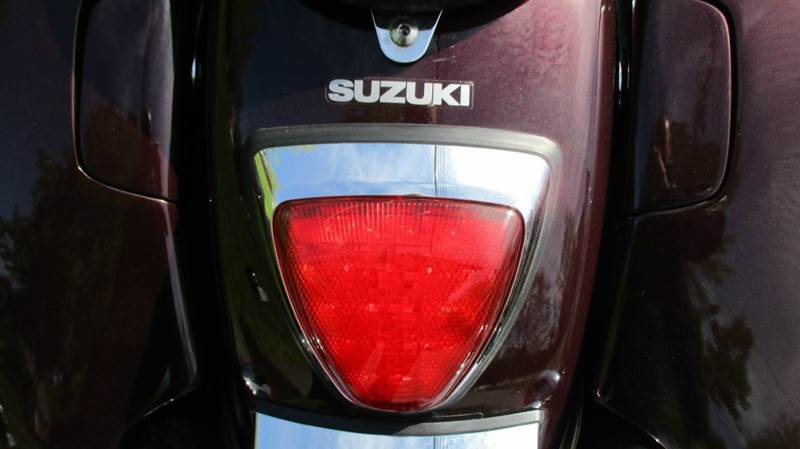 2008 Suzuki Boulevard  C109R - Bronx NY