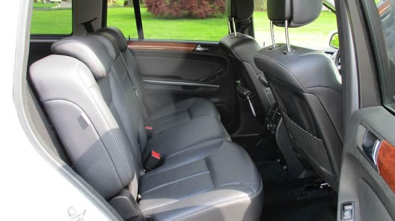 2007 Mercedes-Benz GL-Class AWD GL 450 4MATIC 4dr SUV - Bronx NY