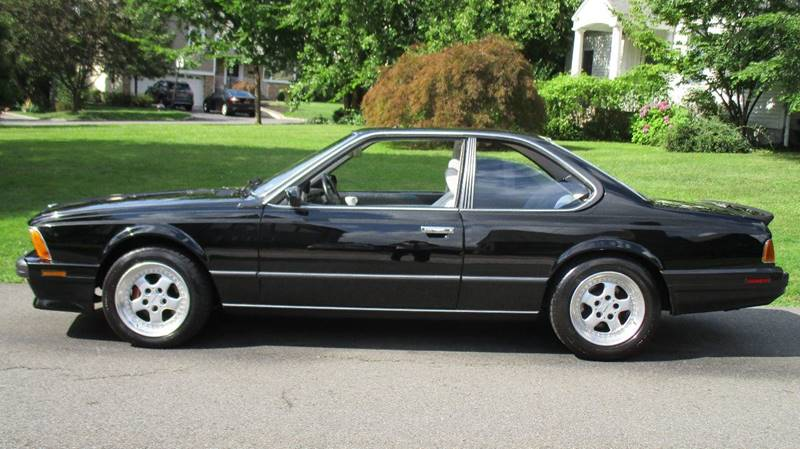 1988 BMW M6 2dr Coupe - Bronx NY