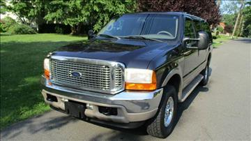 2001 Ford Excursion for sale in Bronx, NY