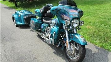 2005 Harley-Davidson Electra Glide for sale in Bronx, NY