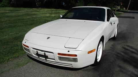 1986 Porsche 944 for sale in Bronx, NY