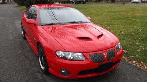 2006 Pontiac GTO for sale in Bronx, NY