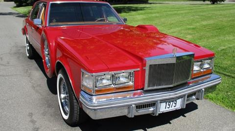 1979 Cadillac Seville For Sale In Los Angeles Ca Carsforsale Com