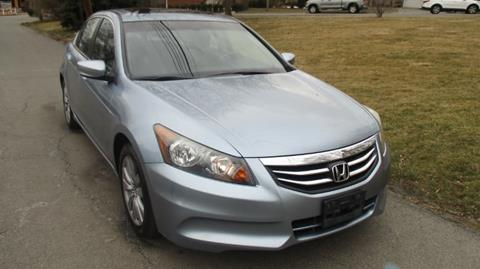 2011 Honda Accord for sale in Bronx, NY