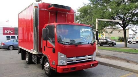 2013 Isuzu NPR for sale in Bronx, NY