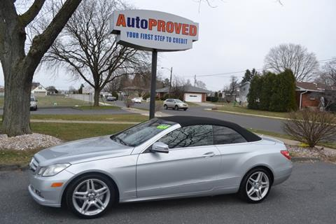 Used mercedes benz for sale in allentown pa for Mercedes benz allentown pennsylvania