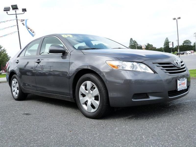 2009 Toyota Camry   Allentown PA