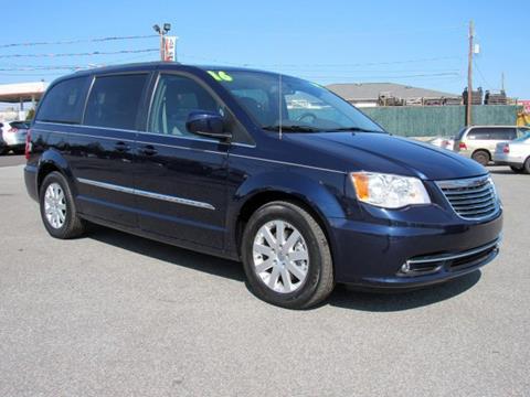 Minivan For Sale >> Used Minivans For Sale In Allentown Pa Carsforsale Com