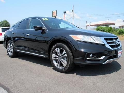 2014 Honda Crosstour for sale in Allentown, PA