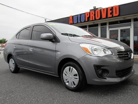 2019 Mitsubishi Mirage G4 for sale in Allentown, PA