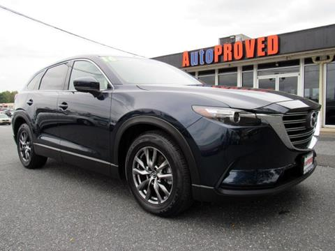 2016 Mazda CX-9 for sale in Allentown, PA