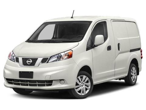 2019 Nissan NV200 for sale in Allentown, PA
