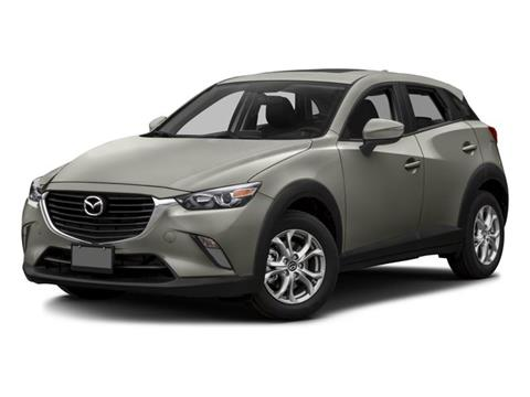 2016 Mazda CX-3 for sale in Allentown, PA