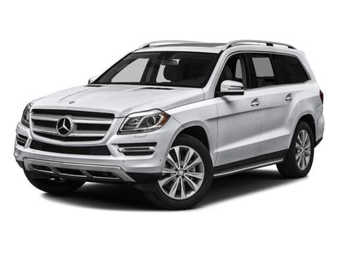 2016 Mercedes-Benz GL-Class for sale in Allentown, PA