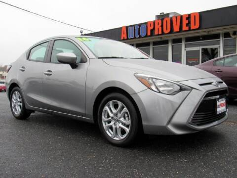 2016 Scion iA for sale in Allentown, PA