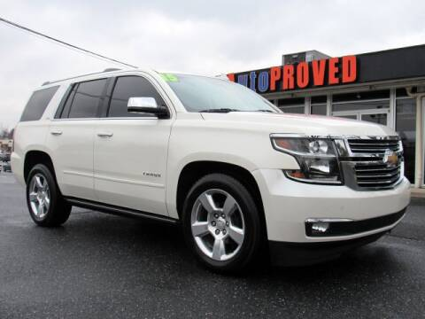 2015 Chevrolet Tahoe for sale in Allentown, PA