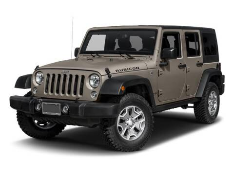2016 Jeep Wrangler Unlimited for sale in Allentown, PA