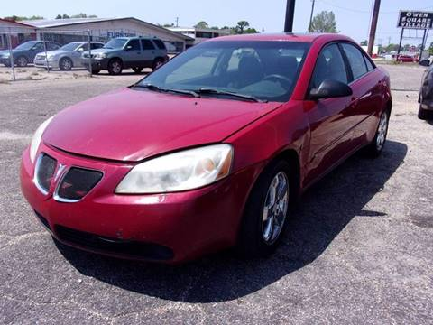 2006 Pontiac G6 for sale in Gulfport, MS