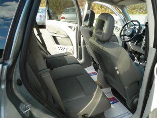2009 Chrysler PT Cruiser Touring 4dr Wagon - Morrisville VT