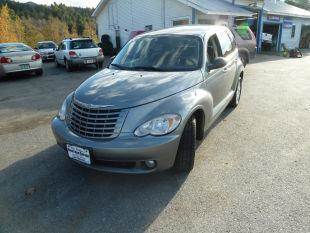 2009 Chrysler PT Cruiser for sale in Morrisville, VT