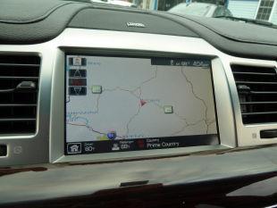 2011 Lincoln MKS AWD EcoBoost 4dr Sedan - Morrisville VT