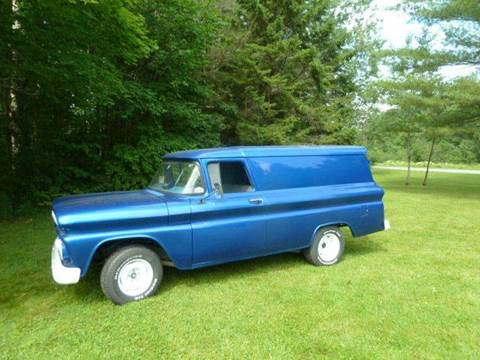 1960 Chevrolet Apache for sale in Morrisville, VT