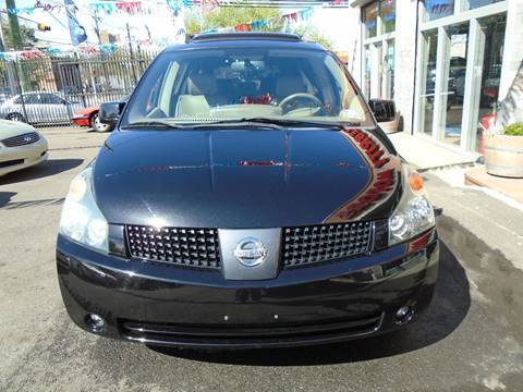 2006 Nissan Quest for sale in Newark, NJ