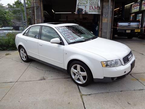 2003 Audi A4 for sale in Newark, NJ