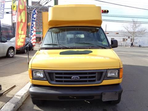 Used cargo vans for sale in newark nj for Motor city newark nj
