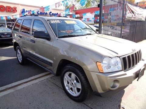 2005 Jeep Grand Cherokee for sale in Newark, NJ