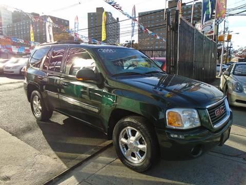 Gmc Used Cars Pickup Trucks For Sale Newark Celebrity Motors
