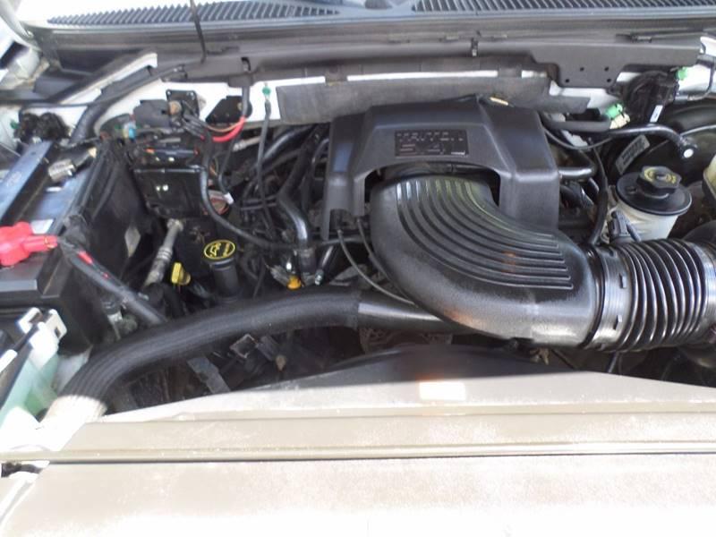 2002 Ford F-150 4dr SuperCab XLT 4WD Styleside SB - Saint Augustine FL