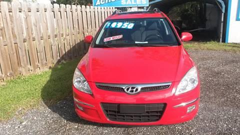 2010 Hyundai Elantra Touring for sale in Saint Augustine, FL