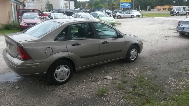 2004 Ford Focus LX 4dr Sedan - Saint Augustine FL