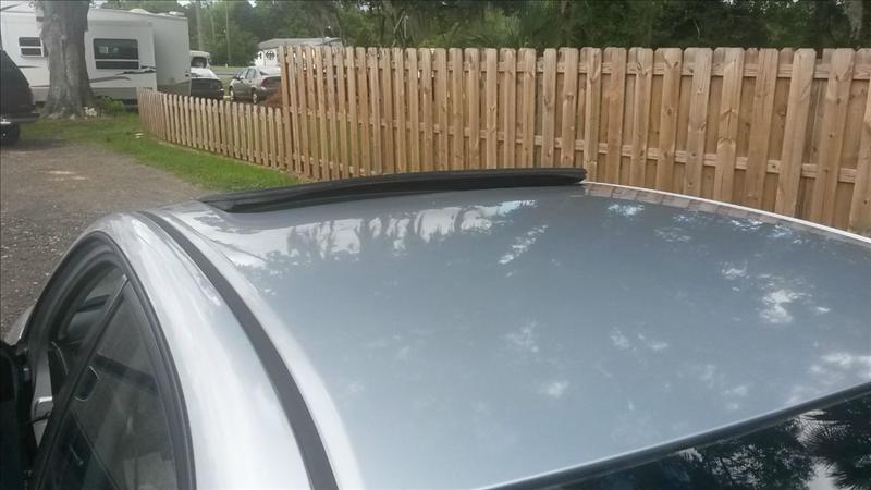 2003 Honda Civic EX 4dr Sedan w/Side Airbags - Saint Augustine FL
