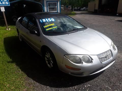 2000 Chrysler 300M for sale in Saint Augustine, FL