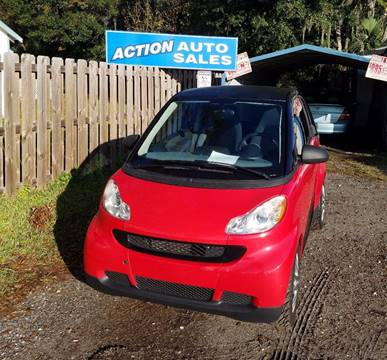2009 Smart fortwo for sale in Saint Augustine, FL