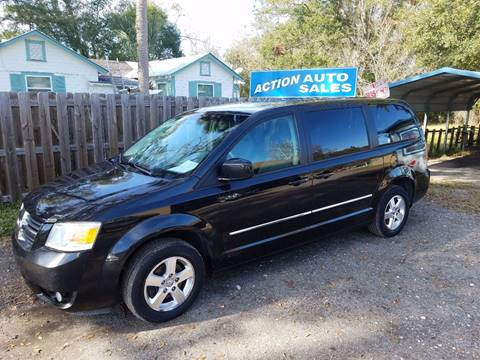 2008 Dodge Grand Caravan for sale in Saint Augustine, FL