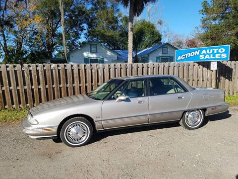 1996 Oldsmobile Ninety-Eight for sale in Saint Augustine, FL