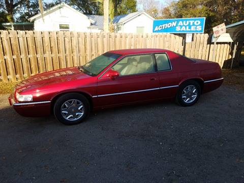 2001 Cadillac Eldorado for sale in Saint Augustine, FL