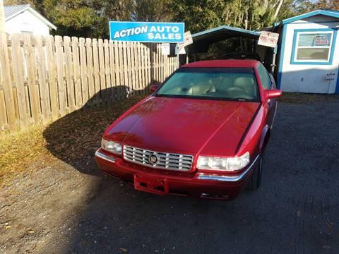 2001 Cadillac Eldorado for sale in Saint Augustine, FL