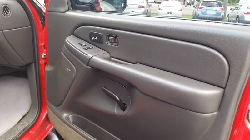 2004 Chevrolet Silverado 2500HD 4dr Extended Cab LT 4WD SB - Bowling Green OH