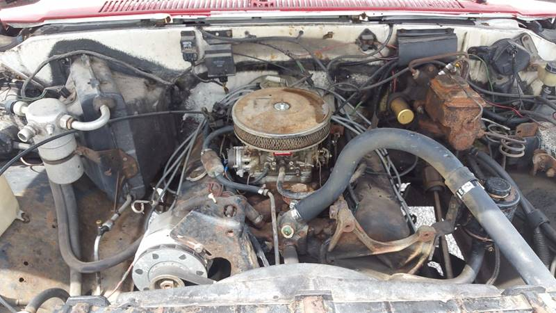 1986 Chevrolet C/K 30 Series Scottsdale Scottsdale - Bowling Green OH