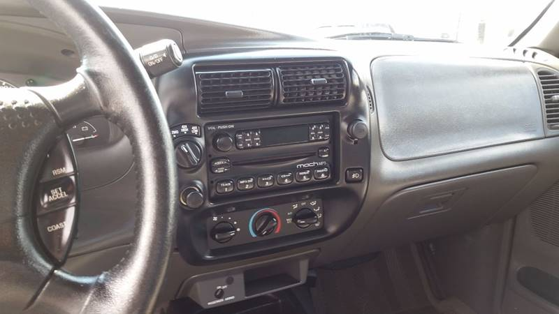2002 Ford Ranger 4dr SuperCab XLT 4WD SB - Bowling Green OH