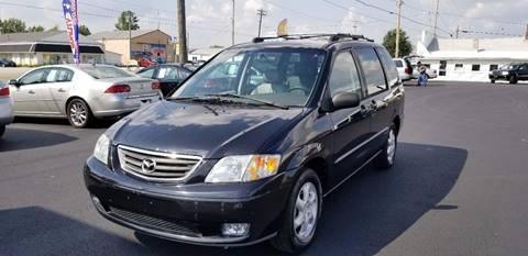 2000 Mazda MPV for sale in Bowling Green, OH