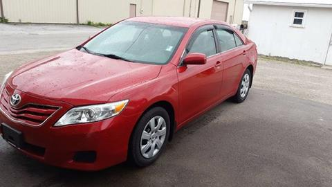 2011 Toyota Camry for sale in Bowling Green, OH