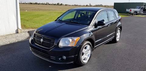 2009 Dodge Caliber for sale in Bowling Green, OH